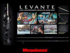 LEVANTE 4pcs Model (Reiserute) - NEW ARRIVAL