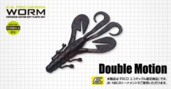 """EVERGREEN DOUBLE MOTION 4.2"""""""